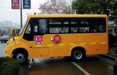 网上评论中国最安全,但为什么学生上下学家长还要接送?