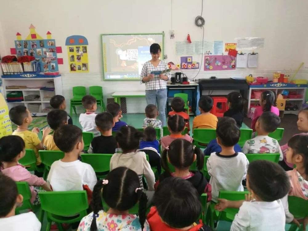 这个省幼儿园4月7号开学?家长:安全第一,不着急立马送孩子上学